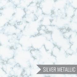 Silverstone in Platinum Metallic