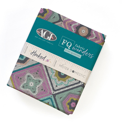 Hooked Fat Quarter Bundle