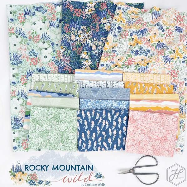Rocky Mountain Wild 5 Stacker