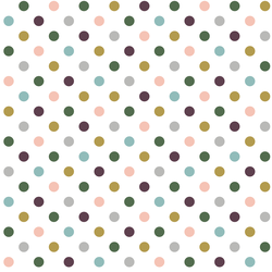 Multi Dot in Black Forest