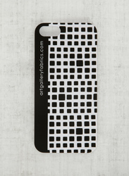 iPhone 5 / 5s Case in Squared Elements