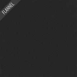 Mammoth Organic Solid in Black
