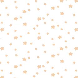 Star Light in Nectar on White