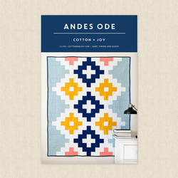 Andes Ode