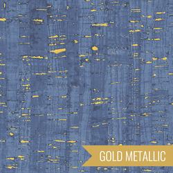 Uncorked in Stone Wash Metallic