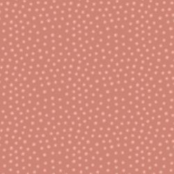 Dotty Dots in Soft Terracotta