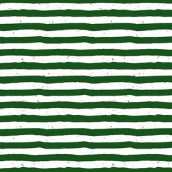 Merry Stripe in Wintergreen