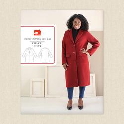 Chaval Coat