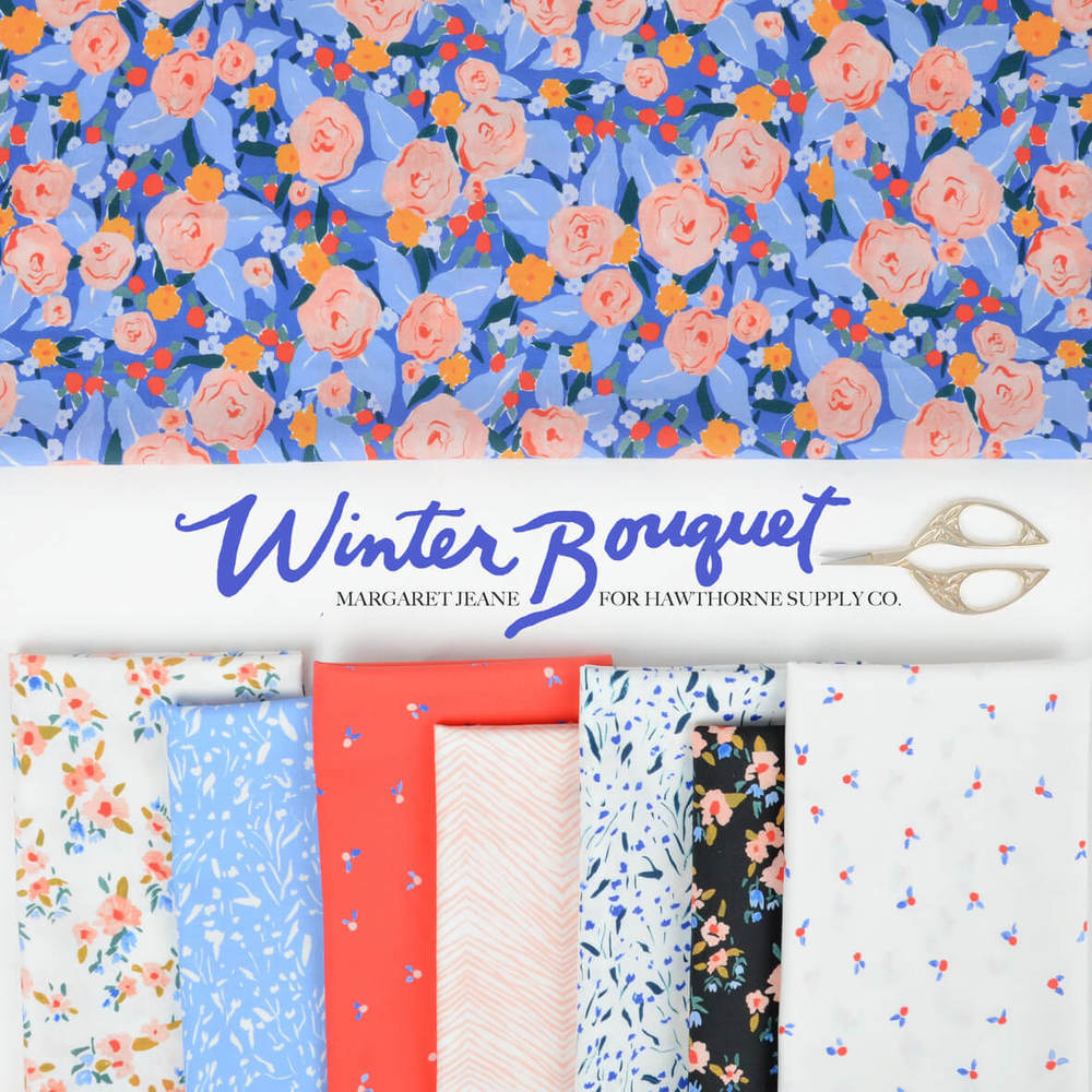 Winter Bouquet Poster Image