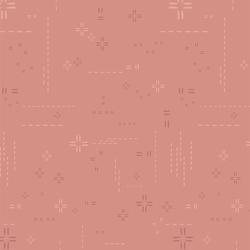 Decostitch Elements in Rosebud