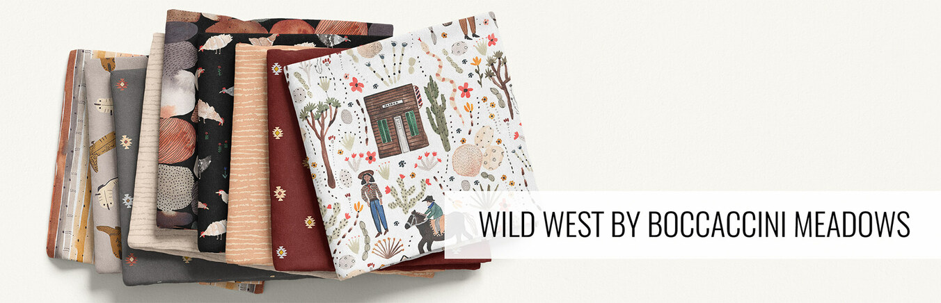 Wild West by Boccaccini Meadows