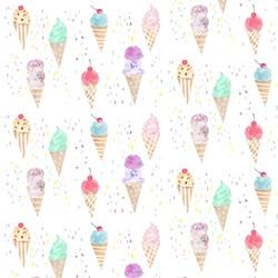 Cones in Summer