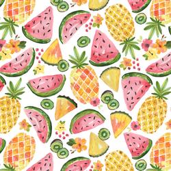 Fruit in Tropical