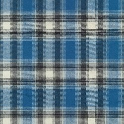 Tahoe Lake Flannel in Blue