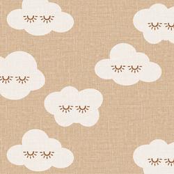 Sleepy Clouds in Nougat