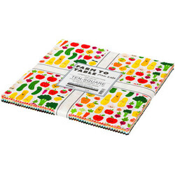 """Farm to Table 10"""" Square Pack"""