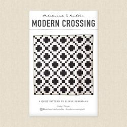 Modern Crossing