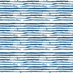 Small Dash Stripe in Tide Pool