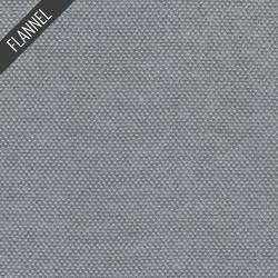 Shetland Weave Flannel in Shale