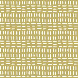 Stitched in Brass