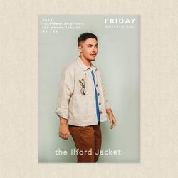 Ilford Jacket