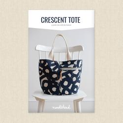 Crescent Tote