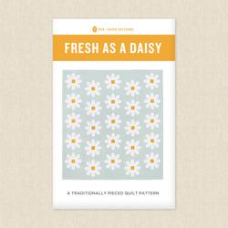 Fresh as a Daisy