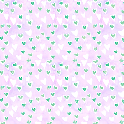 Broken Hearts in Candy
