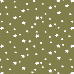 Star Light in Jungle