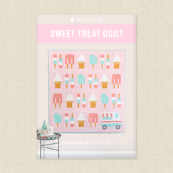 Sweet Treat Quilt