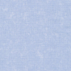 Quilter's Linen in Periwinkle