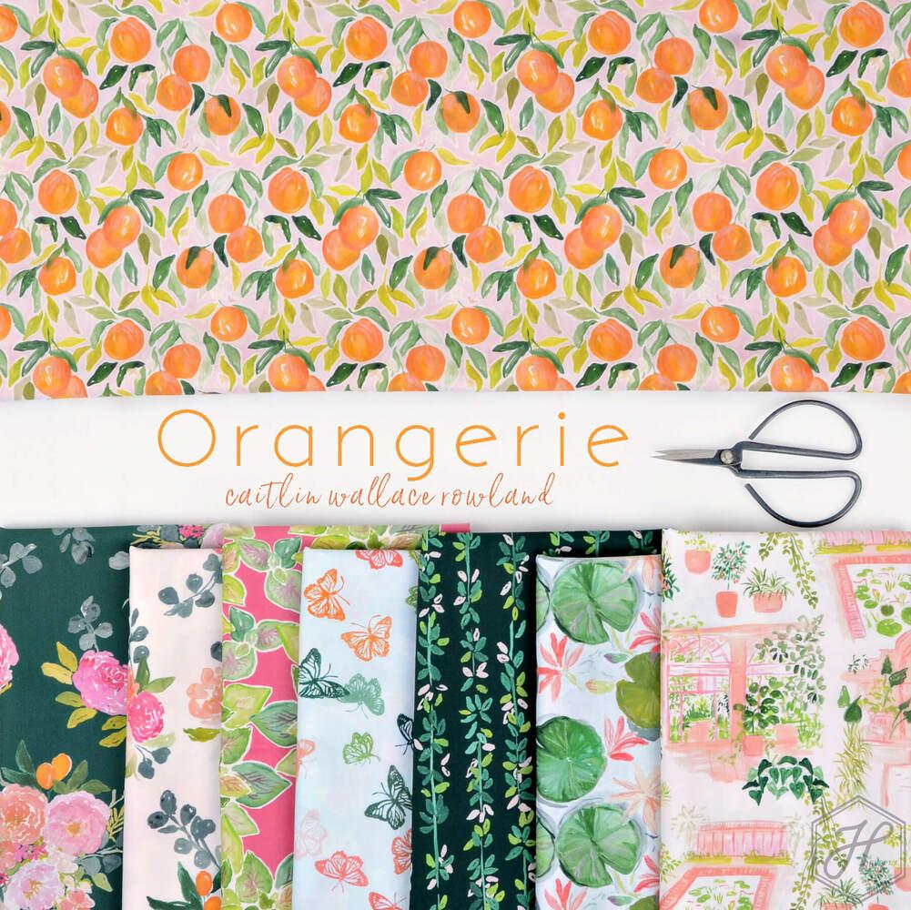 Orangerie Poster Image