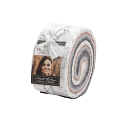 Smoke and Rust Jelly Roll