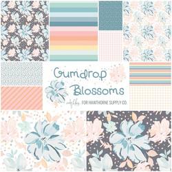 Gumdrop Blossoms Fat Quarter Bundle