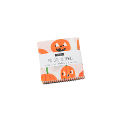 """Too Cute To Spook 2.5"""" Square Pack"""