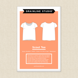 Scout Tee 14-30