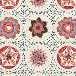 Mandala Harmony in Trinkets