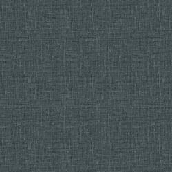Linen Look in Deep Ocean