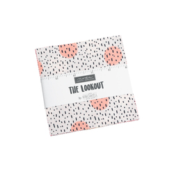 """The Lookout 5"""" Square Pack"""