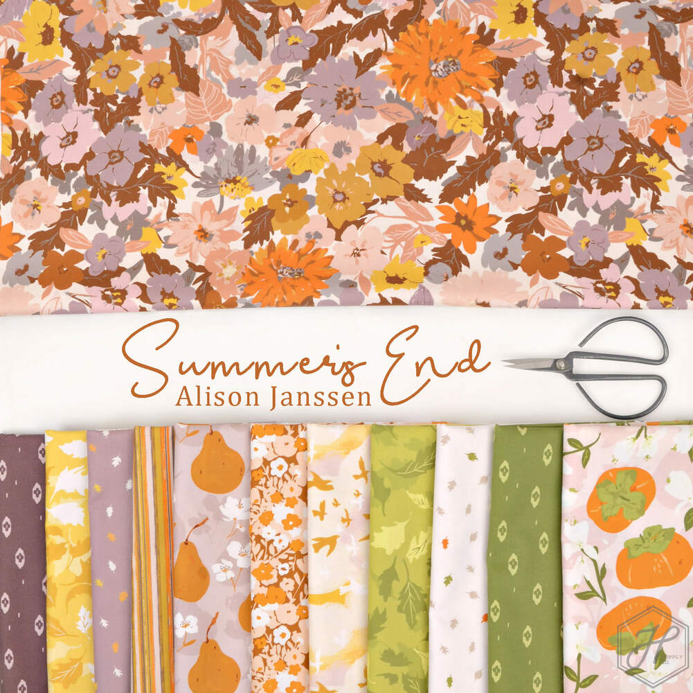 Summer's End Poster Image