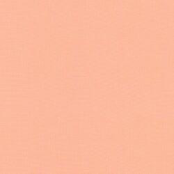 Kona Solid in Peach