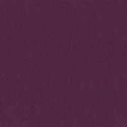 Cotton Couture in Plum
