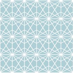 Terrarium in Powder Blue
