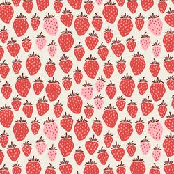 Queen of Berries in Pink Berry