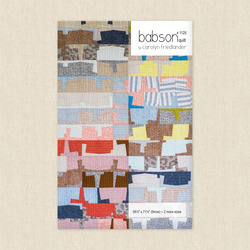 Babson Quilt