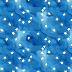 Stars in True Blue