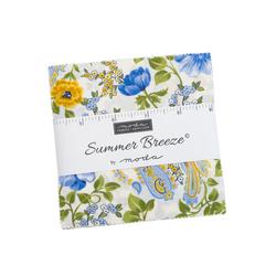Summer Breeze Charm Pack
