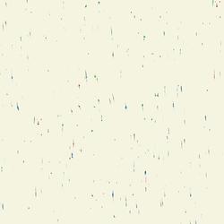 Confetti in White