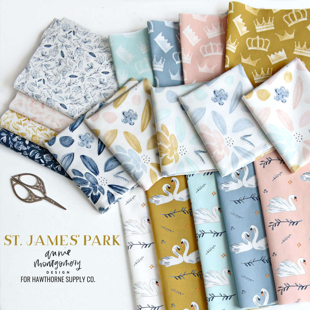 St. James' Park Poster Image