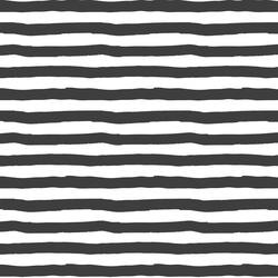 Painted Stripes in Onyx